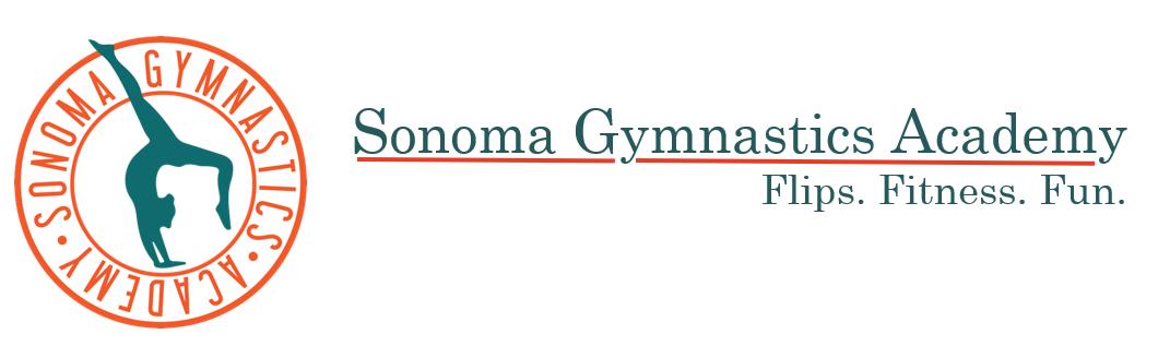 Letterhead Logo Banner Png Sonoma Gymnastics Academy